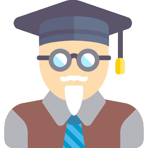 Experienced Professors